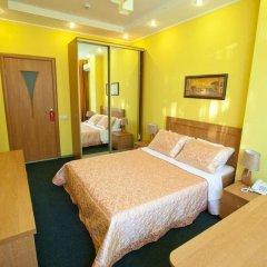 Гостиница Сафари комната для гостей фото 6