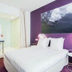 Pacific Café Hotel 2* Стандартный номер с различными типами кроватей фото 9