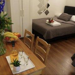 Отель Albert Cuyp Studio Нидерланды, Амстердам - отзывы, цены и фото номеров - забронировать отель Albert Cuyp Studio онлайн комната для гостей фото 2