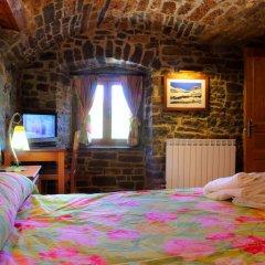 Отель Casas Rurales Pirineo Испания, Аинса - отзывы, цены и фото номеров - забронировать отель Casas Rurales Pirineo онлайн удобства в номере