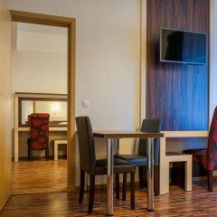 Апартаменты Pirita Beach & SPA Студия с различными типами кроватей фото 33