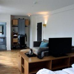 Hotel SP34 4* Люкс с двуспальной кроватью фото 4
