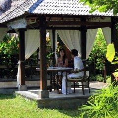 Отель The Pavilions Bali фото 9