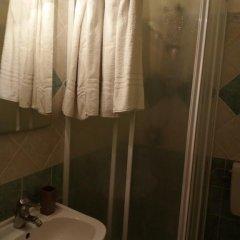 Отель La Casetta Италия, Сиракуза - отзывы, цены и фото номеров - забронировать отель La Casetta онлайн ванная