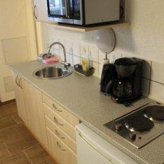 Апартаменты Odense Apartments Студия с различными типами кроватей фото 7