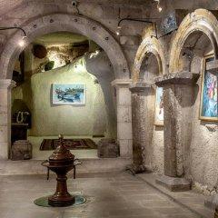 Museum Hotel Турция, Учисар - отзывы, цены и фото номеров - забронировать отель Museum Hotel онлайн интерьер отеля