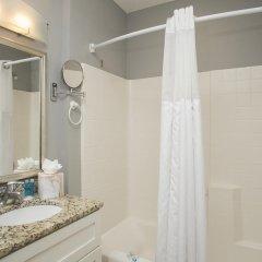 Отель Avista Resort 3* Люкс с 2 отдельными кроватями фото 2