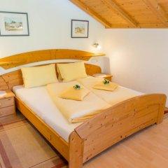 Отель Residence Weisskugel Langtaufers Südtirol Горнолыжный курорт Ортлер комната для гостей фото 5