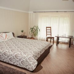 Hotel Illara Свалява комната для гостей фото 4