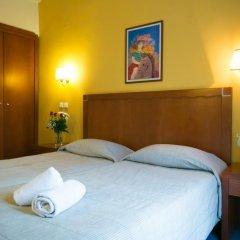 Marina Hotel Athens 3* Стандартный номер фото 4