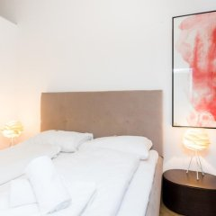 Апартаменты Vienna Prestige Apartments Graben Президентский люкс фото 24