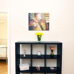 Апартаменты Apartment Flores Улучшенные апартаменты с различными типами кроватей фото 34