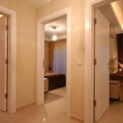 Отель Belek Villa & Family House Денизяка комната для гостей фото 6