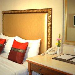 Nasa Vegas Hotel 3* Номер Делюкс с различными типами кроватей фото 49