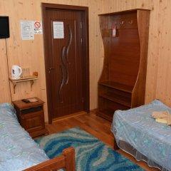 Гостиница Villa Milena 3* Стандартный номер с различными типами кроватей