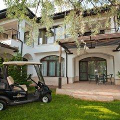 Отель BlackSeaRama Golf & Villas Балчик