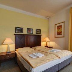 Hotel Svornost 3* Номер категории Эконом с различными типами кроватей фото 4