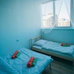 Hostel For You Стандартный номер с различными типами кроватей фото 20
