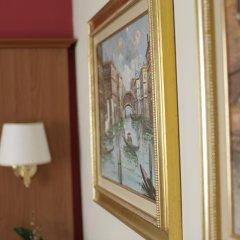 Отель Villa Titus Гаттео-а-Маре интерьер отеля фото 3