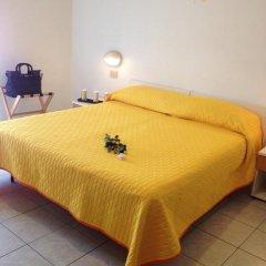 Отель Grazia Стандартный номер фото 24