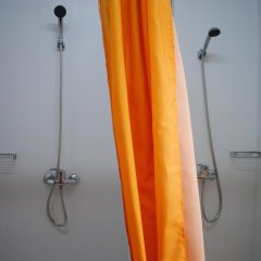 Домино Хостел ванная фото 2