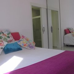 Отель Apt barramares 2 quartos vista mar комната для гостей фото 2