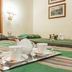 Отель Archimede 4* Стандартный номер с различными типами кроватей фото 24