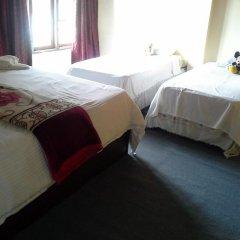 Отель Fairyland Inn 2* Стандартный номер с различными типами кроватей фото 3