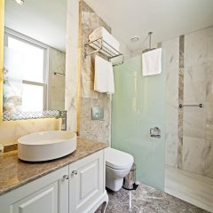 Hippodrome Hotel ванная фото 2