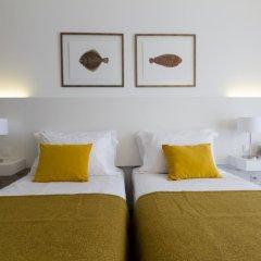 Отель Exe Vila D'Obidos 4* Стандартный номер разные типы кроватей фото 2
