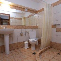Отель Korina Fey ванная