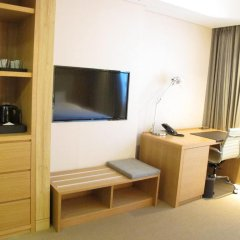Отель ACUBE 3* Люкс фото 3