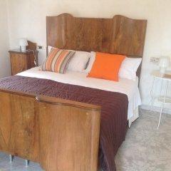 Отель Villa Donne Caravaggio Рокка-Сан-Джованни комната для гостей фото 4