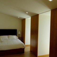 Апартаменты Downtown Boutique Studio & Suites Улучшенный люкс с различными типами кроватей фото 14
