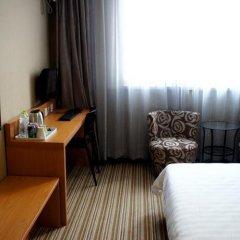 Отель Times E Inn Tianjin Xiaobailou комната для гостей фото 3