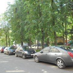 Апартаменты Historic Center Apartment Минск парковка