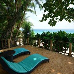 Отель Andaman White Beach Resort 4* Люкс с различными типами кроватей фото 38