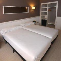 Отель Parallel комната для гостей