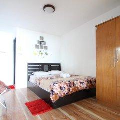 Отель Pine Bungalow 2* Бунгало с различными типами кроватей фото 26