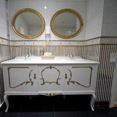 Отель Hotell & Värdshuset Clas på hörnet ванная