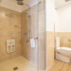 Отель Hostal La Lonja Номер Делюкс с различными типами кроватей фото 10