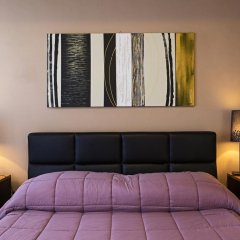 Hotel Bel 3 3* Номер категории Эконом с двуспальной кроватью фото 4