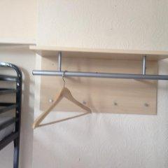 Kipps Brighton Hostel Кровать в общем номере с двухъярусной кроватью