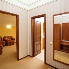Гостиница Магеллан Хаус в Боре 1 отзыв об отеле, цены и фото номеров - забронировать гостиницу Магеллан Хаус онлайн Бор комната для гостей фото 3