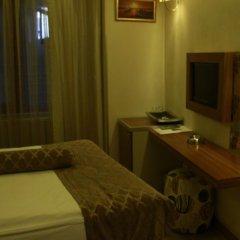 Galata Palace Hotel 2* Стандартный номер с различными типами кроватей фото 5