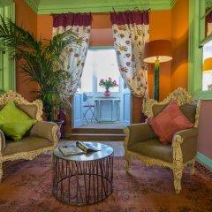 Marge Hotel Турция, Чешме - отзывы, цены и фото номеров - забронировать отель Marge Hotel онлайн интерьер отеля фото 2