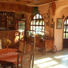 Отель Guest House Belvedere гостиничный бар