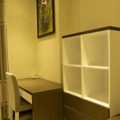 Апартаменты Sunny Serviced Apartment Апартаменты с различными типами кроватей фото 4