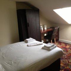 Rennie Mackintosh Hotel - Central Station 3* Номер категории Эконом с двуспальной кроватью фото 3