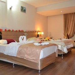 Samos 3* Стандартный номер с различными типами кроватей фото 4